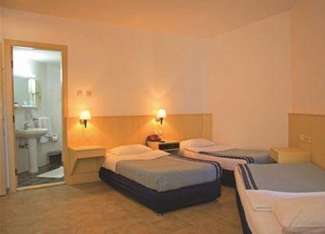 Hotelzimmer mit Fitness im Asena Hotel