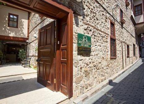 Mediterra Art Hotel in Türkische Riviera - Bild von Coral Travel