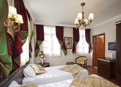 Hotelzimmer im Mediterra Art Hotel günstig bei weg.de