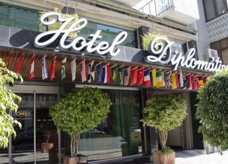 Hotel VIP Executive Diplomatico günstig bei weg.de buchen - Bild von Coral Travel