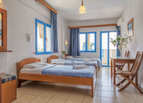 Hotel Nana Angela in Kreta - Bild von Coral Travel