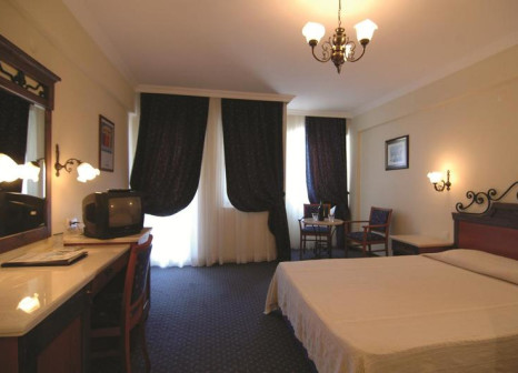 Hotelzimmer im Club Cactus Paradise günstig bei weg.de