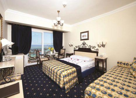 Hotelzimmer mit Minigolf im Club Cactus Paradise