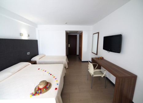 Hotelzimmer mit Wassersport im Astoria Park