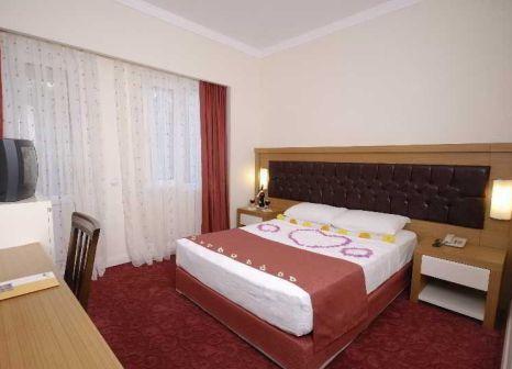 Hotelzimmer mit Fitness im Forest Park Hotel