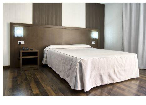 Hotelzimmer mit Animationsprogramm im Hotel Mariner