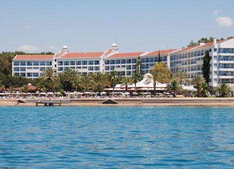 Hotel Top in Türkische Riviera - Bild von Coral Travel