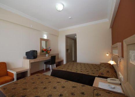 Hotelzimmer mit Reiten im Top