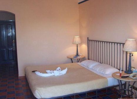 Hotelzimmer mit Golf im Sol y Mar Makadi Sun