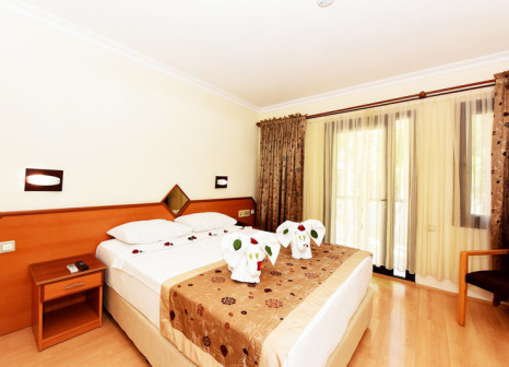 Hotelzimmer mit Fitness im Liberty Hotels Ölüdeniz