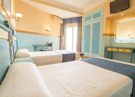 Hotelzimmer mit Tennis im Hotel Monarque Torreblanca