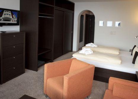 Hotelzimmer im GrenzARTig Naudererhof günstig bei weg.de