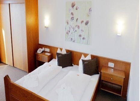 Hotelzimmer mit Fitness im GrenzARTig Naudererhof