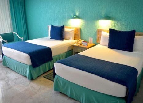 Hotelzimmer mit Golf im Park Royal Cancún