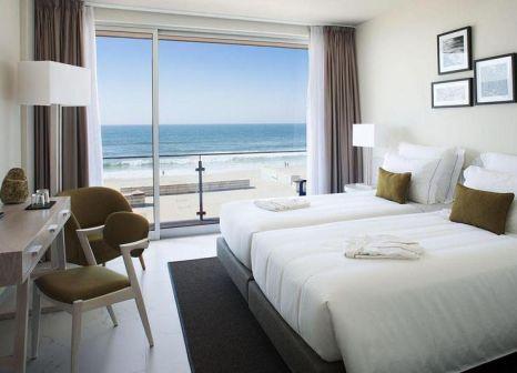Hotelzimmer mit Mountainbike im Furadouro Boutique Beach & Spa
