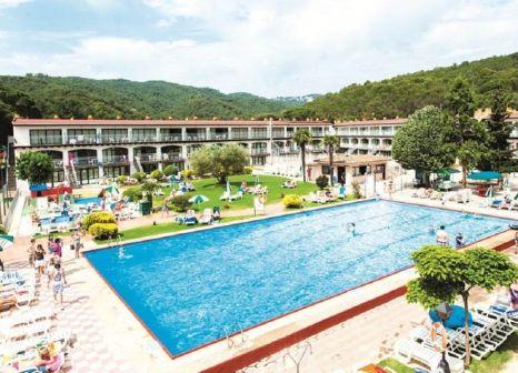 Med Playa Hotel San Eloy in Costa Brava - Bild von Coral Travel