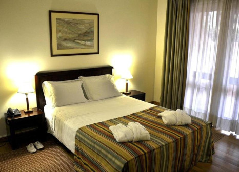 Hotelzimmer mit Fitness im Hotel Meira