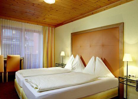 Hotelzimmer mit Wandern im Das Alpenwelt Resort