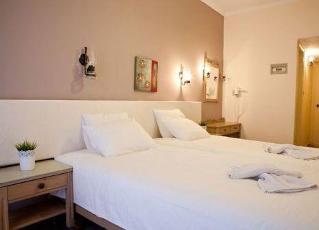 Hotelzimmer mit Fitness im Georgioupolis Beach Hotel