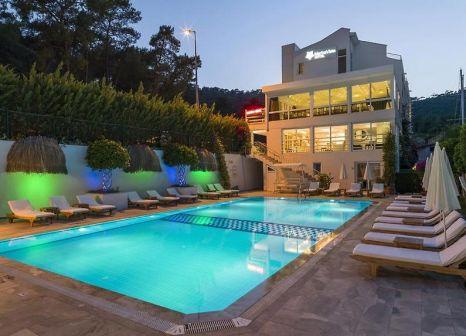 Marina Boutique Fethiye Hotel günstig bei weg.de buchen - Bild von Coral Travel