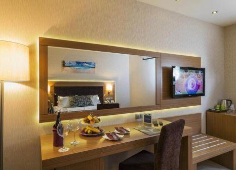 Hotelzimmer mit Wassersport im Marina Boutique Fethiye Hotel
