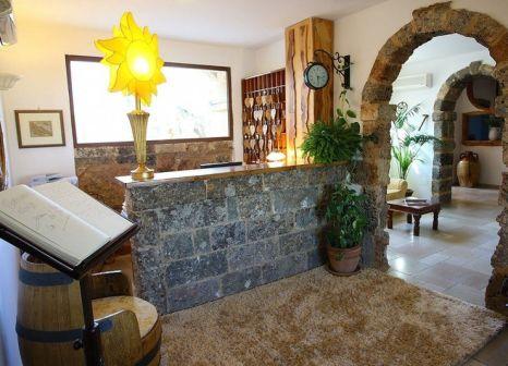 Hotelzimmer mit Fitness im Tenute Al Bano Carrisi