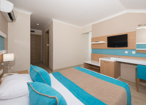 Hotelzimmer mit Fitness im Sandy Beach Hotel