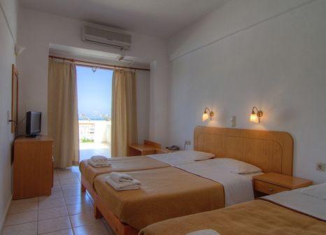 Hotelzimmer mit Familienfreundlich im Adonis