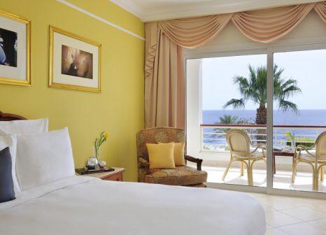Hotelzimmer mit Golf im Renaissance Sharm El Sheikh Golden View Beach Resort