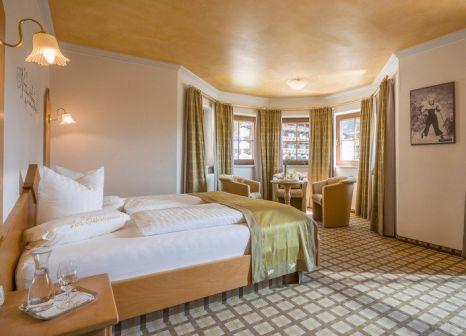 Hotel Vier Jahreszeiten günstig bei weg.de buchen - Bild von Coral Travel