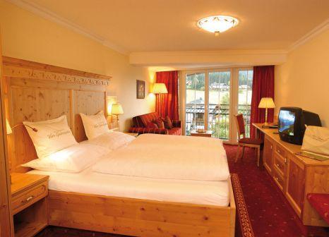 Hotel Vier Jahreszeiten in Nordtirol - Bild von Coral Travel