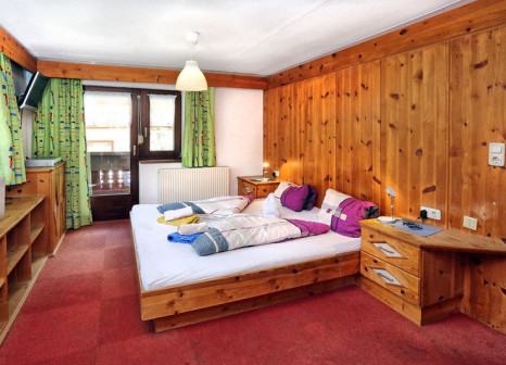 Hotelzimmer mit Skihotel im Gasthof Bergheimat