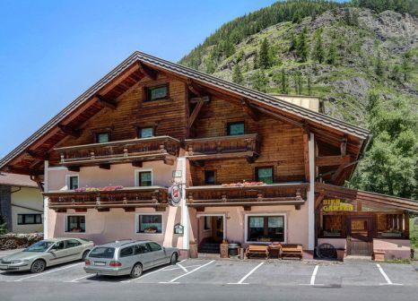 Hotel Gasthof Bergheimat günstig bei weg.de buchen - Bild von Coral Travel