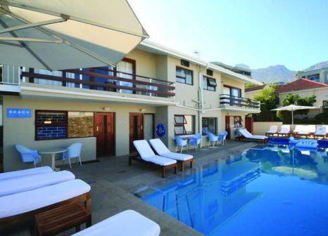 Hotel Camps Bay Village in Kapstadt & Umgebung - Bild von Coral Travel