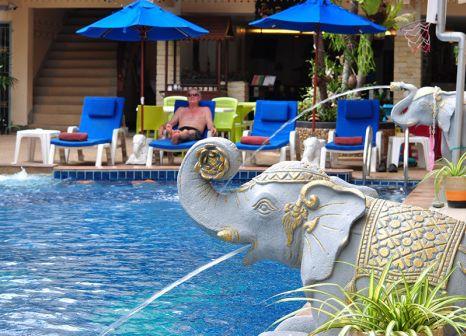 Hotel Baan Boa Resort in Phuket und Umgebung - Bild von Coral Travel