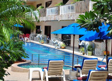 Hotel Baan Boa Resort günstig bei weg.de buchen - Bild von Coral Travel