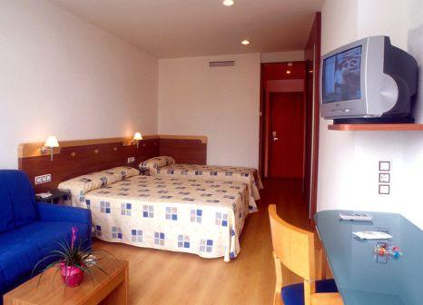 Hotelzimmer mit Golf im Blaucel