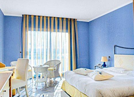 Hotelzimmer mit Volleyball im Hotel Luna Lughente