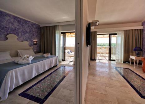 Hotelzimmer mit Fitness im Paradise Resort Sardegna