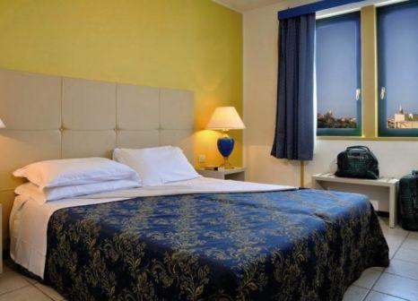 Hotelzimmer mit Golf im Hotel Catalunya