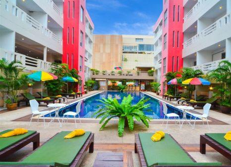 Hotel Eastiny Place günstig bei weg.de buchen - Bild von Coral Travel