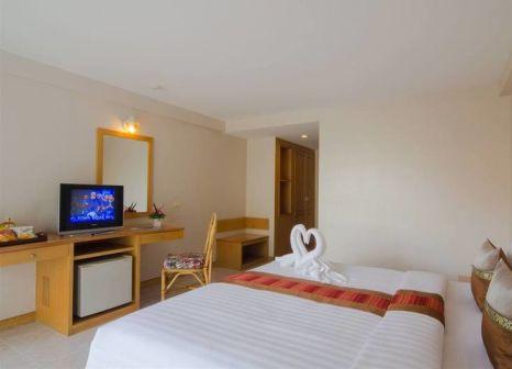 Hotelzimmer mit Surfen im Eastiny Place