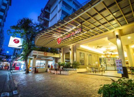 Hotel Eastiny Place in Pattaya und Umgebung - Bild von Coral Travel