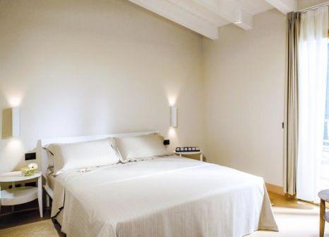 Hotelzimmer mit Fitness im Hotel Cala Cuncheddi