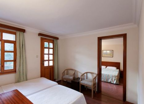 Hotelzimmer mit Fitness im Perdikia Beach Hotel