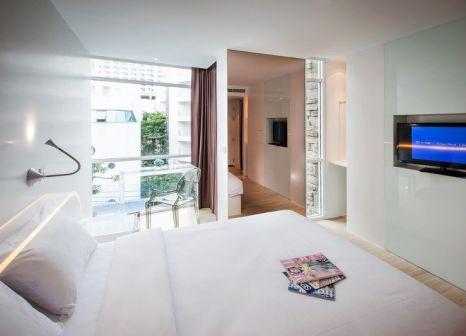 A-One Star Hotel in Pattaya und Umgebung - Bild von Coral Travel