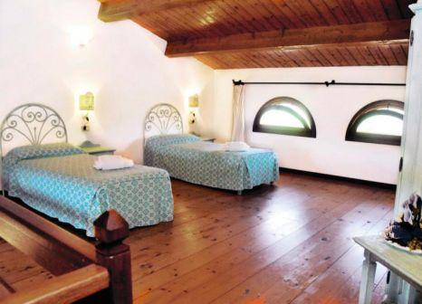 Hotelzimmer mit Golf im Liscia Eldi Resort