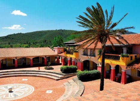 Hotel Liscia Eldi Resort in Sardinien - Bild von Coral Travel