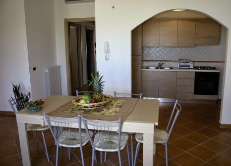 Hotelzimmer mit Segeln im Vista Blu Resort