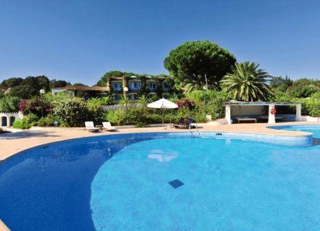Park Hotel Resort Baja Sardinia in Sardinien - Bild von Coral Travel